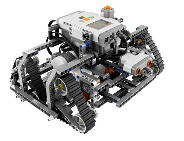 Робот конструктор LEGO Education Mindstorms NXT 2.0 — базовый набор | MEDINAT — конструктор ...