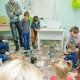 Компания Мединат приняла участие в открытии Детского центра интеллектуального развития Unicoom