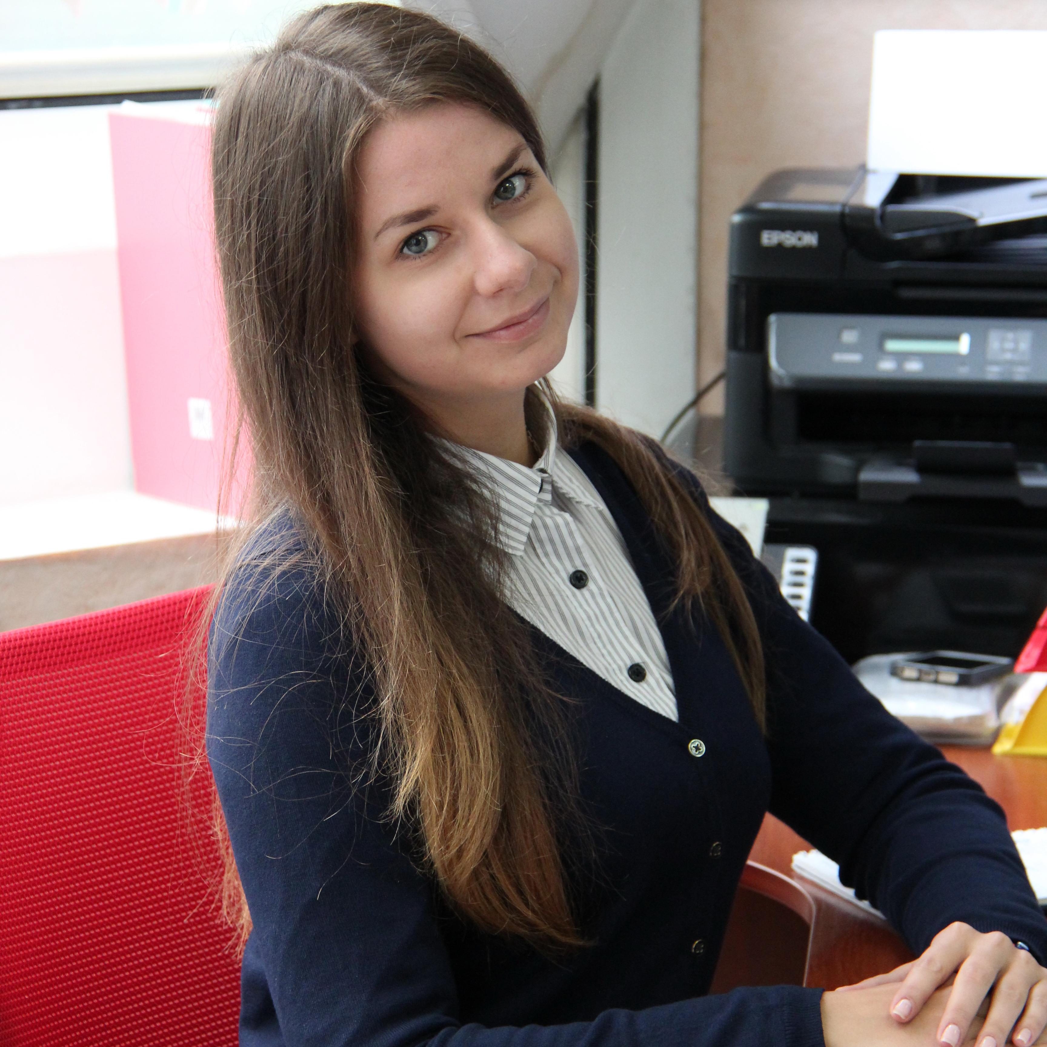 Яна Авраменко