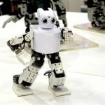 Робот конструктор DARwIn-MINI