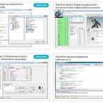 RoboPlus - удобная среда разработки для Bioloid