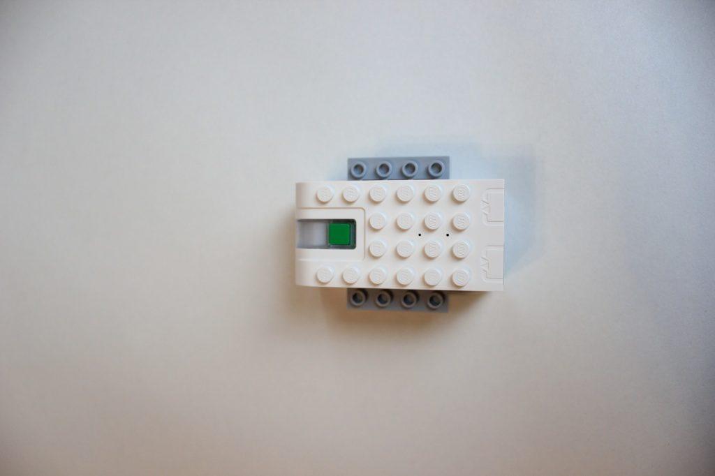 Робот конструктор LEGO Education WeDo 2.0 базовый набор 45300