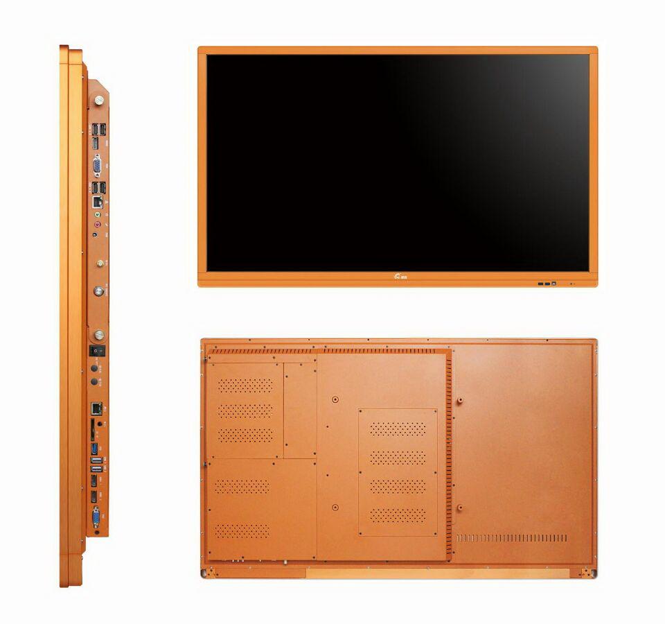 Интерактивная панель (мультиборд) ITL