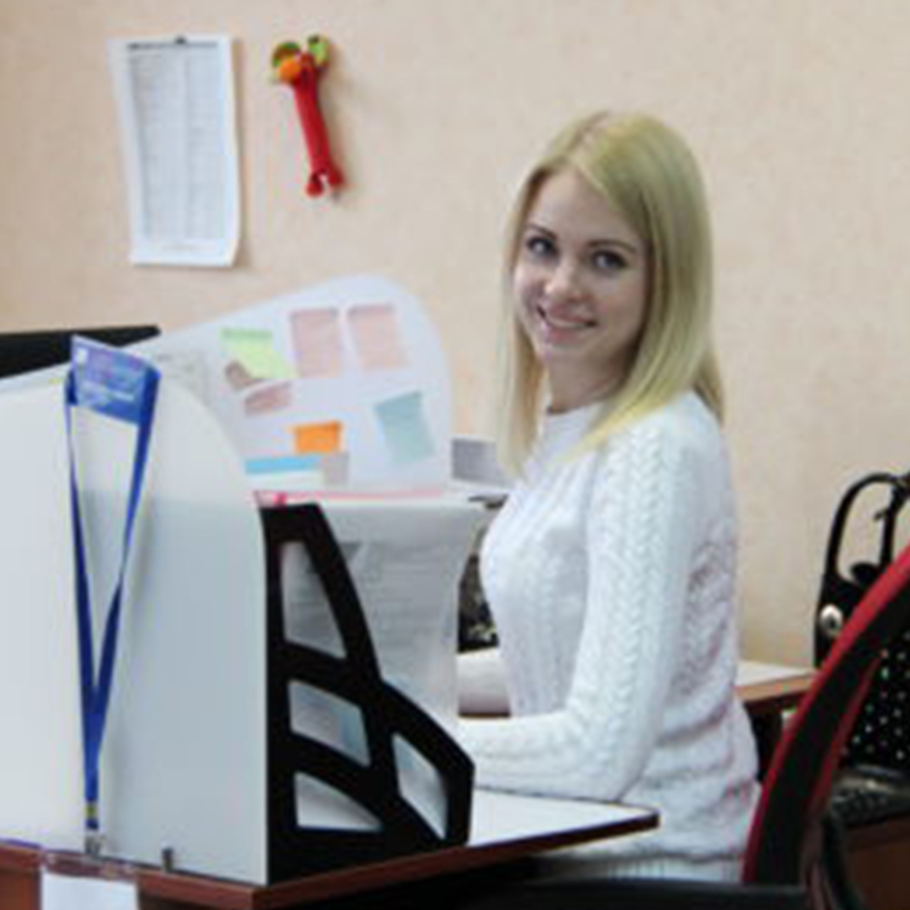 Виктория Шматко